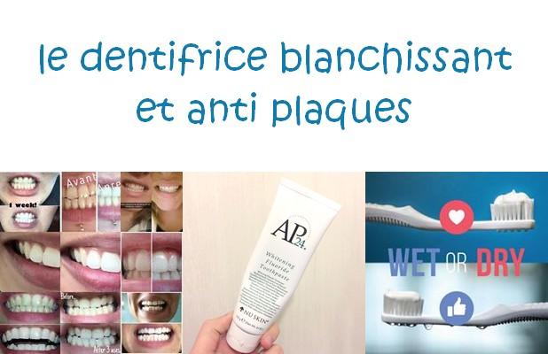dentifrice 6
